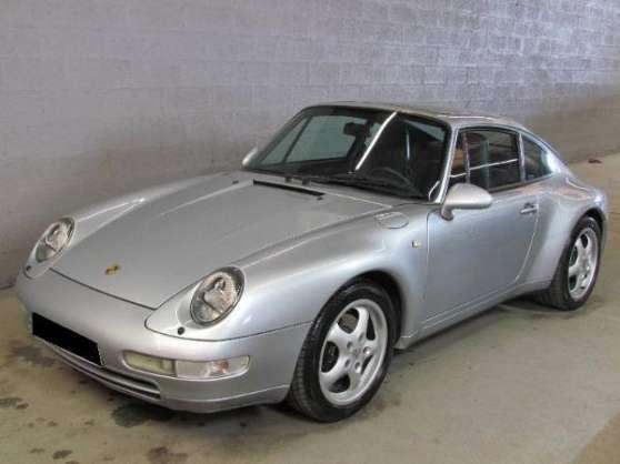 Porsche 911 Carrera 2 993 3.6 272cv Auto