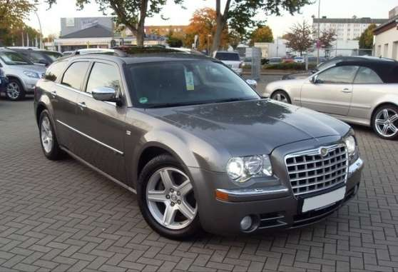 Chrysler 300C CRD TOURING OVERLAND - Photo 1