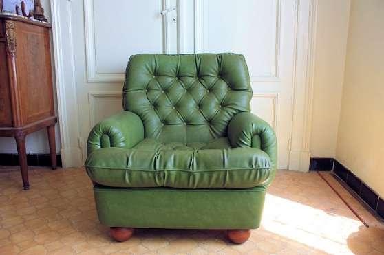 Annonce occasion, vente ou achat 'Vente 4 Fauteuils à Beausoleil'
