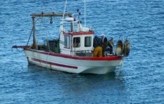 Bateau avec pme - Yeu annonces bateau peche ...