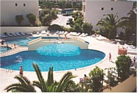 Algarve - loue appartement vacances