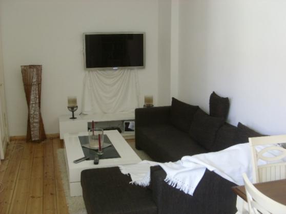 Appartement à la semaine mois Berlin - Photo 4