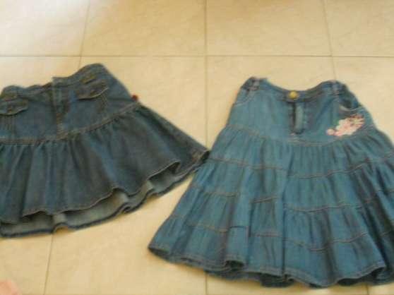 lot de vêtements fille pour l'été