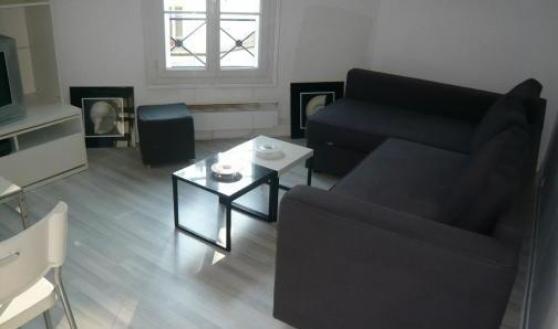 Appartement refait neuf de 35 m2
