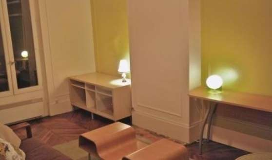 Bèl Appartement 2P meublé 35 m2 à Paris