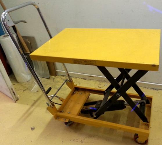 Vend mobilier, agencement, rangement - Photo 2
