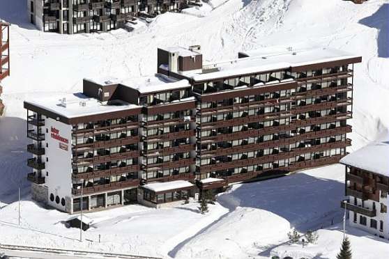 Annonce occasion, vente ou achat 'studio 28M2 inter résidence'