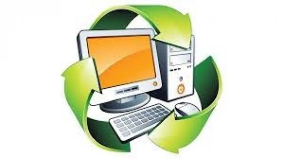 Annonce occasion, vente ou achat 'Je récupére ordinateur HS a domicile !'