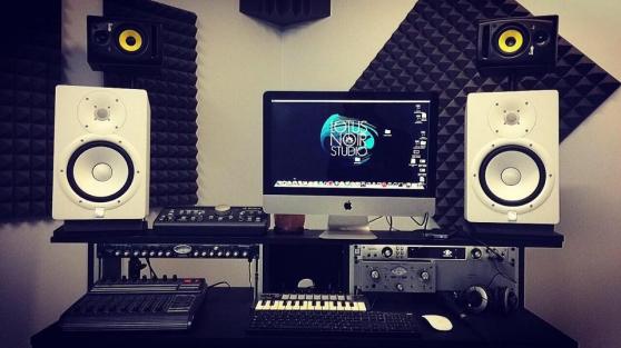studio d'enregistrement nanterre 25€/h - Annonce gratuite marche.fr