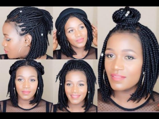 TRESSES Africaine, MULHOUSE