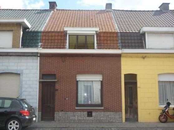 maison vendre sur herseaux belgique wattrelos immobilier a vendre maisons wattrelos. Black Bedroom Furniture Sets. Home Design Ideas
