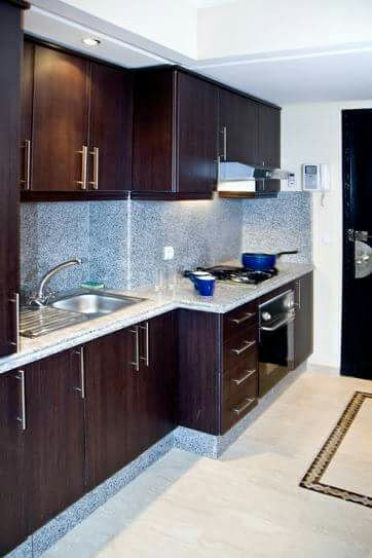 Appartement gueliz marrakech - Photo 4