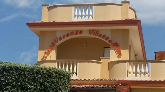 Annonce occasion, vente ou achat 'Vacances à Villettemire (Calabre)'