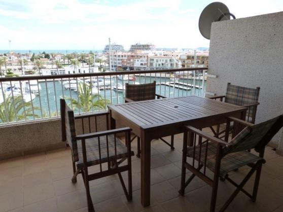 Annonce occasion, vente ou achat 'appartement de vacances'