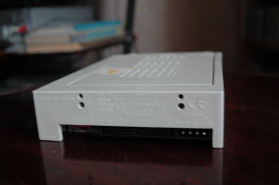 Boitier SCSI pour Disque Dur 3,5 pouce