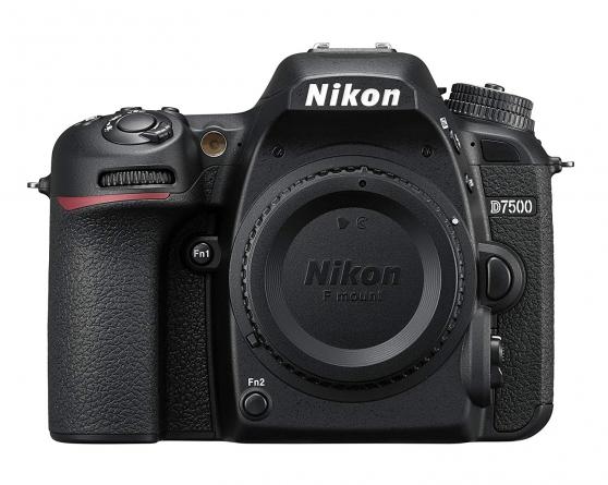 nikon d7500 - reflex numérique + af-s dx - Annonce gratuite marche.fr