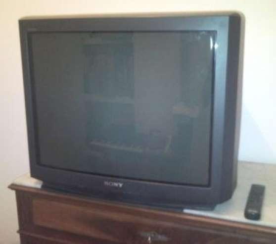 TV SONY couleur 72cm Stéréo