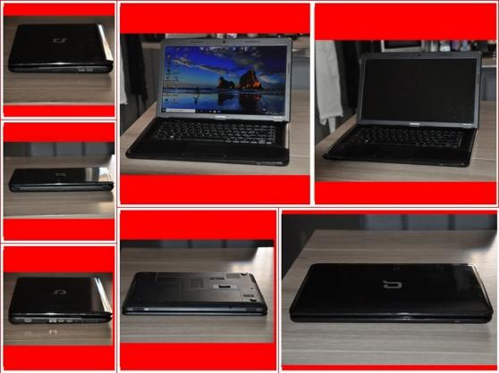 HP Compaq Presario CQ58-130SF 15,6 pouce