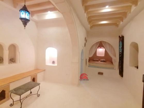 Vente Houch Djerbien avec piscine - Photo 3