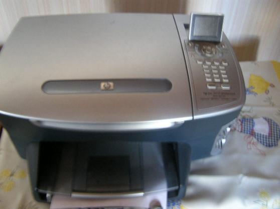photocopieuse hp psc 2410 photosmarte