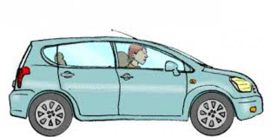 Cherche voiture à louer