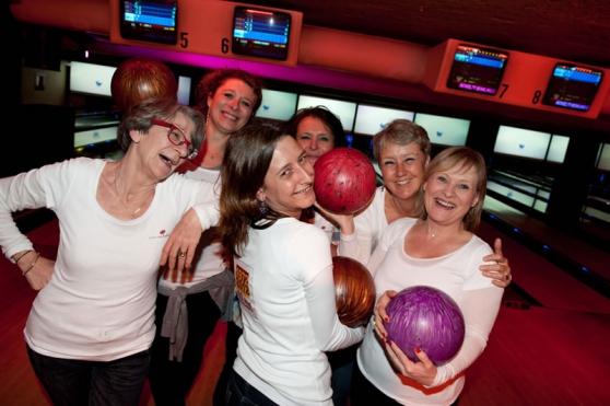 team building bowling pour entreprises - Photo 4