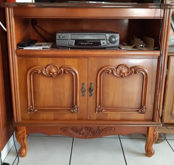 Annonce occasion, vente ou achat 'Meuble TV'