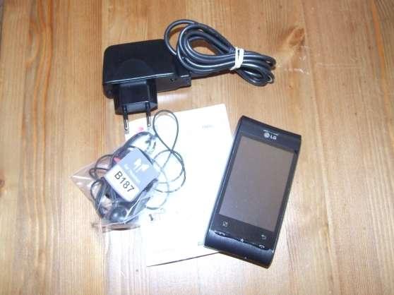 Annonce occasion, vente ou achat 'téléphone portable LG'