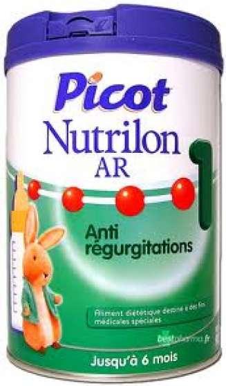 Annonce occasion, vente ou achat 'Boite de lait Picot AR'