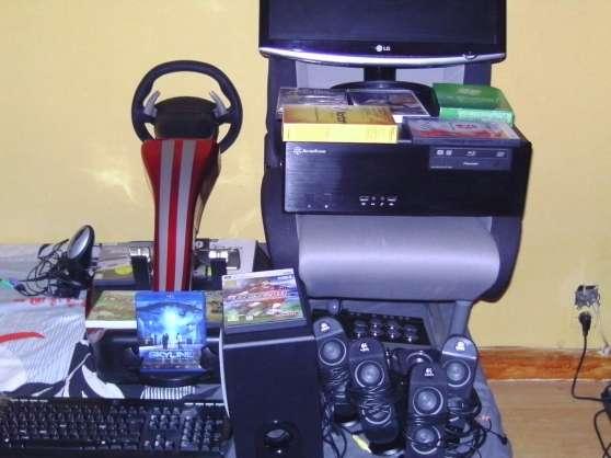 pc gamer multimédia et bureautique