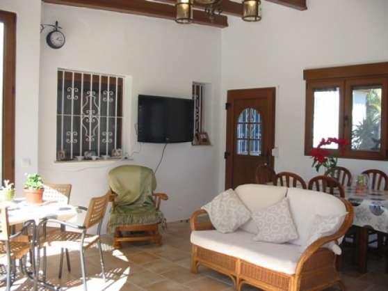 Villa avec piscine à Denia/Costa Blanca, - Photo 3
