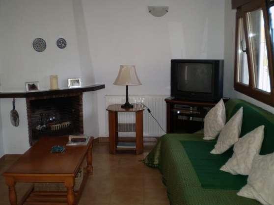 Villa avec piscine à Denia/Costa Blanca, - Photo 4