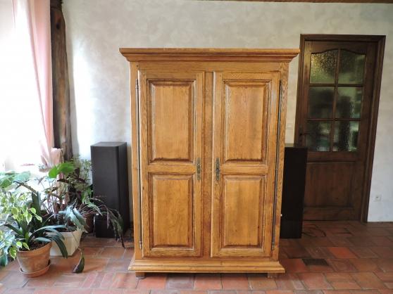 meuble tv hifi à st-pierre-de-chevillé - Annonce gratuite marche.fr