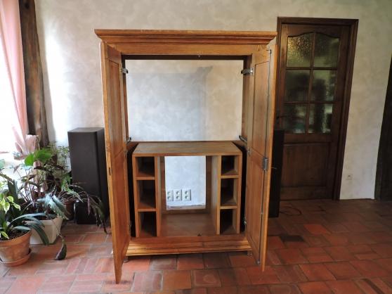 meuble TV Hifi - Photo 2