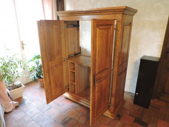 meuble TV Hifi - Photo 3