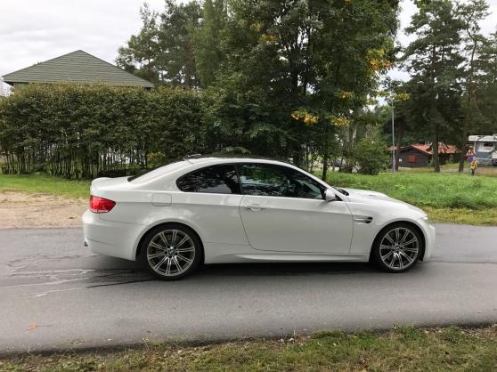 BMW M3 V8 / DCG / DPE / M-Drive - Photo 2