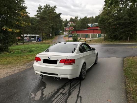 BMW M3 V8 / DCG / DPE / M-Drive - Photo 3
