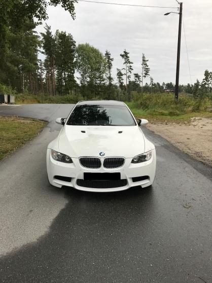 BMW M3 V8 / DCG / DPE / M-Drive - Photo 4