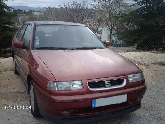 divers pieces seat toledo 1.9 tdi 90