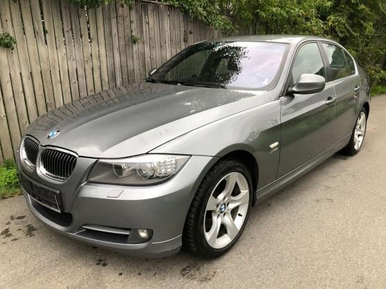 BMW Série 3 X.DRIVE 163 ch