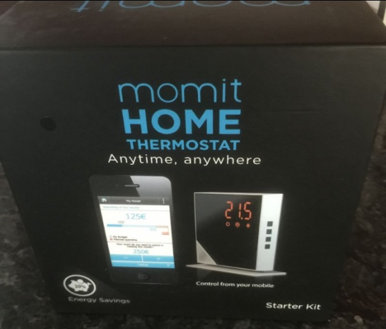 thermostat momit neuf - Annonce gratuite marche.fr