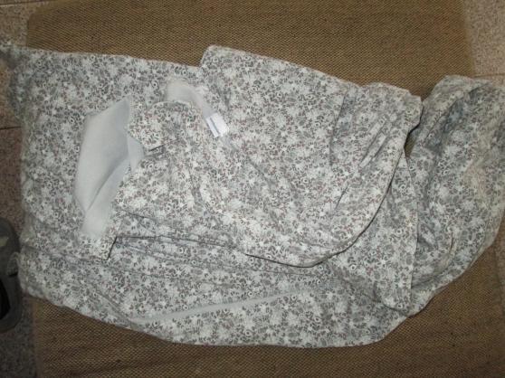 Echarpe de portage bébé vertbaudet - Photo 2