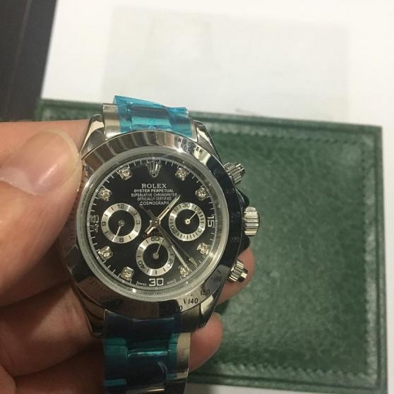 Authentique Rolex Daytonqa 116520