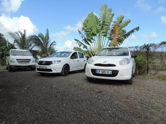 Annonce occasion, vente ou achat 'location de voiture en guadeloupe'