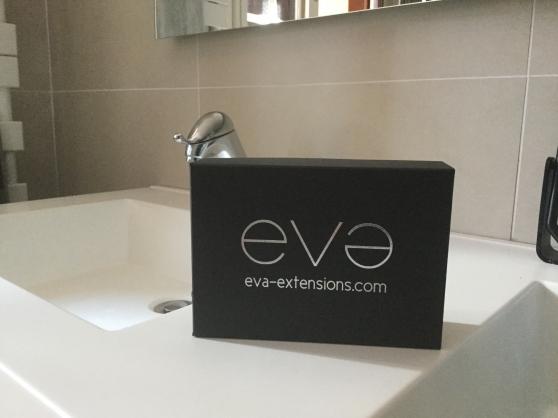 Postiche de Eve extensions