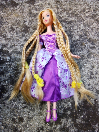 disney barbie