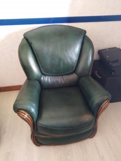Annonce occasion, vente ou achat 'Vends 2 fauteuils'