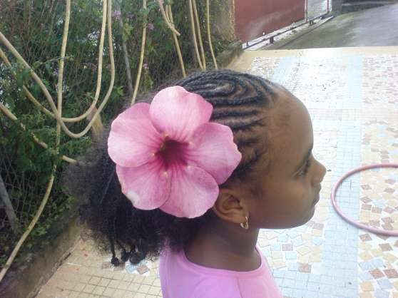 Annonce occasion, vente ou achat 'coiffure afroantillaise'