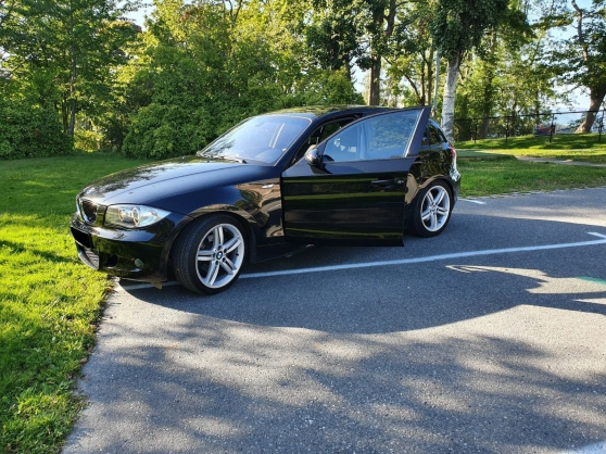 BMW Série 1 118 D M-Sport, 134000 km,5 p