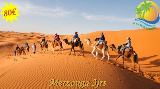 Annonce occasion, vente ou achat 'Merzouga 3jrs'